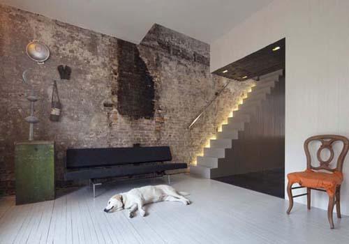 Chambre moderne et ancien design de maison for Moderne ancien