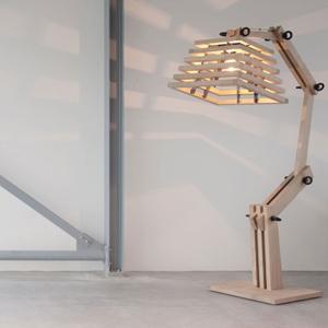 Tree of light - Factory Chic (5)