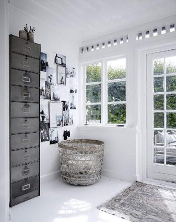 Belle armoire design industriel - FactoryChic