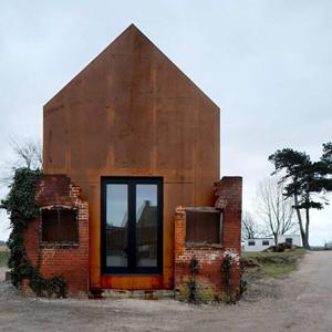 R novation originale factory chic 5 blogd co factorychic - La maison la plus originale du monde ...