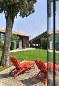 158978 sarah lavoine maison de vacances blogd co - Maison de vacances deborah french design ...