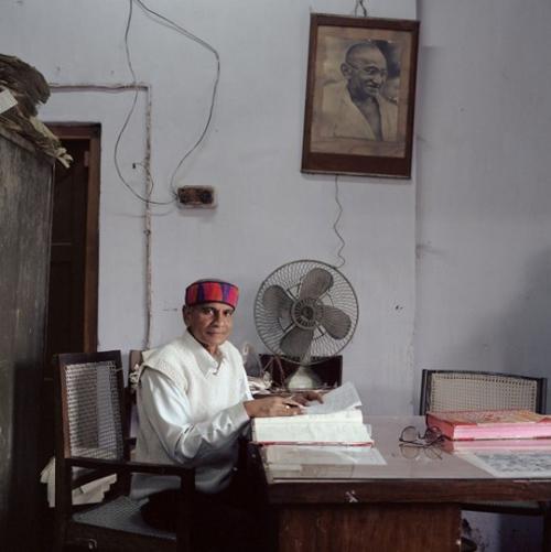 Bureau indien
