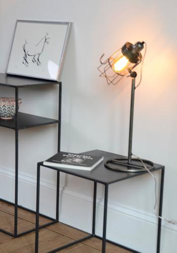 house doctor meubles objets et luminaires sur. Black Bedroom Furniture Sets. Home Design Ideas