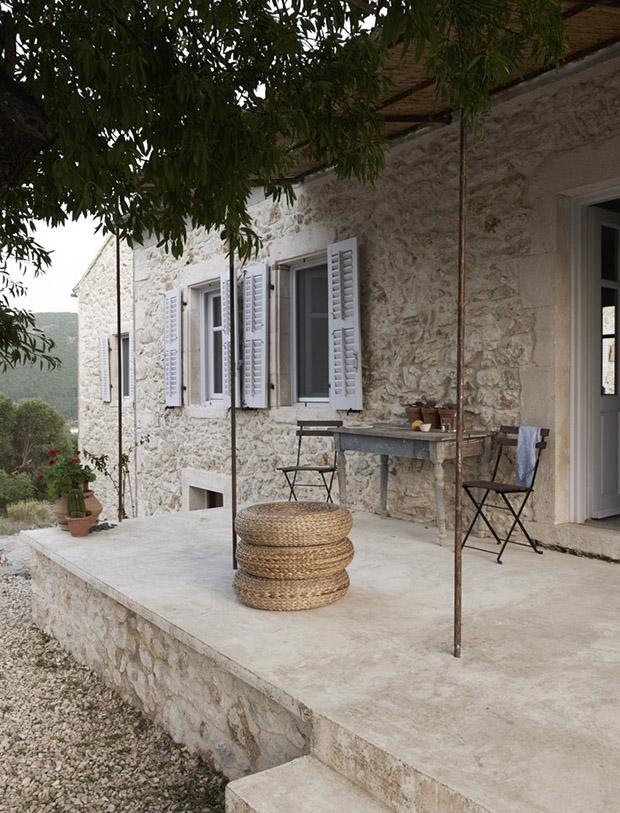 Belle-villa-Maison-hote-Grece-Kalos-15