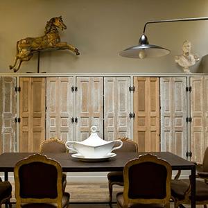 Feature Loft Romantique