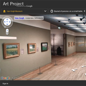 Google Art Project - Factory Chic
