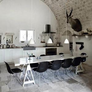 meuble bois brut blogd co factorychic. Black Bedroom Furniture Sets. Home Design Ideas